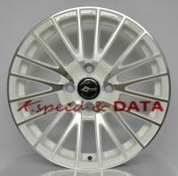 天津极速轮毂 K-speed VS DATA