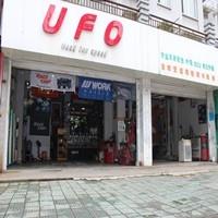 UFO汽车性能中心