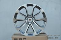 凯迪拉克ATS V轮锻造轮毂现货供应 18寸19寸