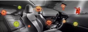 车主必看 预防新型冠状病毒,车内杀菌消毒万万不可忽视