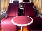 郑州GMC房车内饰改装,打造风格不一的GMC 商务车