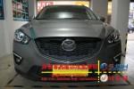 江西马自达CX5改装大灯 马自达CX5改透镜 马自达改灯