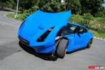 日产GTR改装Bensopra全车宽体 R35改装机盖尾翼宽体套件