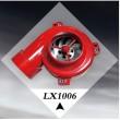 比亚迪F0 提升动力节油汽车进气改装配件键程离心式电动涡轮增压...