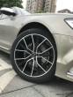 成都奥迪RS款式19/20寸锻造轮毂现货供应 改装案例分享