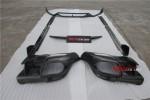 法拉利改装DMC大包围套件 法拉利F12改装碳纤维前唇后唇包围安装...