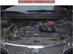 福瑞迪动力升级之进气改装加装离心式电动涡轮增压器 汽车整流器 ...