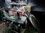 奥迪TT改装ROWEN碳纤维尾翼奥迪TTS尾翼GT通用碳纤维尾翼奥迪尾翼