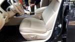 日产天籁改装电动座椅—成都威威车改