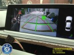 宝马F30/F35 3系上海蓝精灵改装升级倒车影像贝雷帽德系升级改...