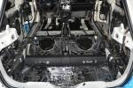 质的蜕变,宝马mini改装汽车全车隔音STP、音响