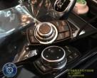 上海蓝精灵改装升级宝马F30/F35 3系原厂手写旋钮贝雷帽德系升级 ...