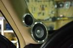 唐山小车汽车音响改装升级 本田雅阁改装雷贝琴三分频RS2.3