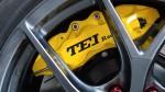 阿特兹改装德国TEI Racing P60S大六刹车套装