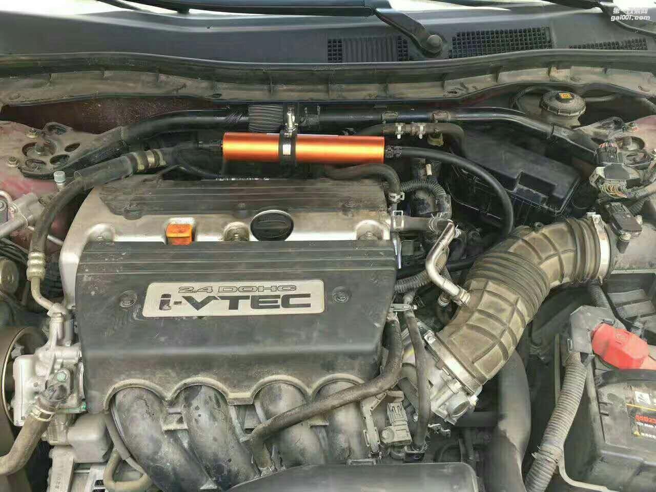 荣威750发动机图片_[动力引擎] 荣威350 550 750 提升动力加装KCH 或者刷ECU - 改装配件 ...